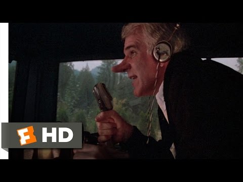 Hunting for Words - Roxanne (7/8) Movie CLIP (1987) HD Mp3