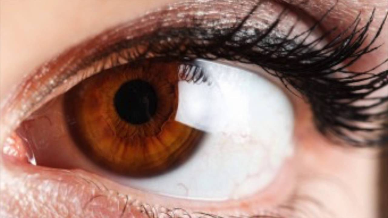 Change Your Eye Color To Brown In 10 Seconds Hypnosis Get Eyes Biokinesis You