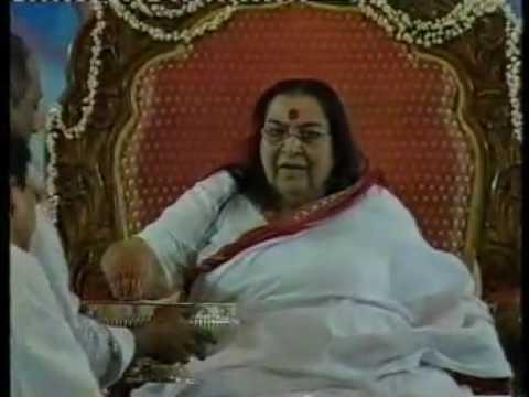 Parameshwari Bhagvati Nirmala