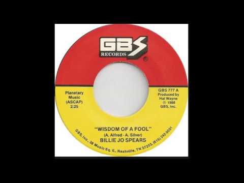 Billie Jo Spears -  Wisdom Of A Fool