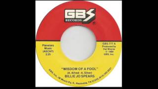 Play Wisdom Of A Fool
