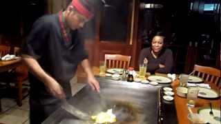 Tokyo Japanese Steak House Huntsville