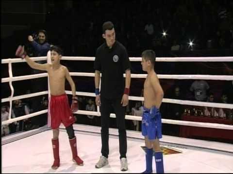 Sensei Ibrahimli 50 / MMA üzrə açıq Bakı birinciliyin final görüşləri / 15.02.2014