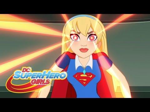 Super Hero High Trailer | DC Super Hero Girls