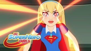 De Super-Héros High Remorque | DC Super Héros les Filles