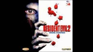 Resident Evil 2 Soundtrack Track 3 Normal End Title