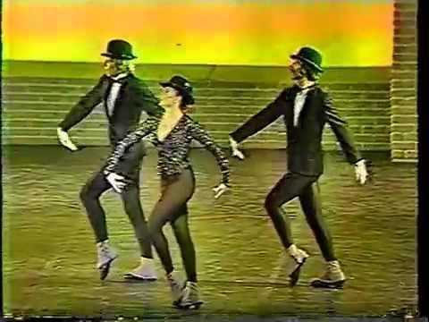 Ann Reinking tanzt Bob Fosse