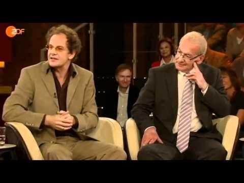 Finanz-Kabarettist Chin Meyer und Dirk Müller!