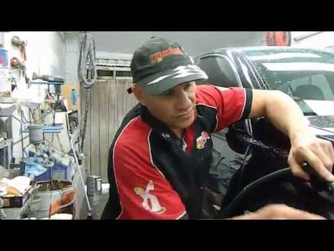 www.cartouchuppaint.com.au / Car Care / Auto Paint & Scratch Repair & Removal Tutorial / Detailing