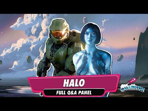 'Halo' Full GalaxyCon