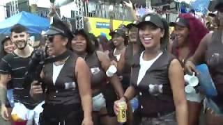 Raphael Daywes e as meninas que também sabem dar a sarrada - TvGeral.com.br