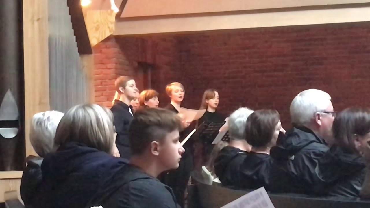 Alle Helgen i Bolbro Kirke