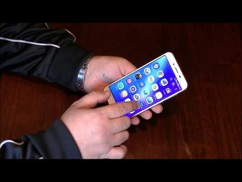Смартфон Asus ZenFone 3 Max ZC553KL - Два месяца спустя..