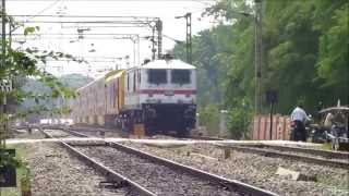 114. IRFCA: Indian Railways- Apartment on wheels, Bangalore Chennai Double Decker Inaugural run