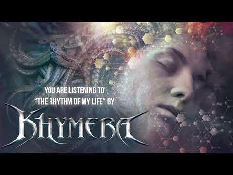 "Khymera - ""The Rhythm Of My Life"" (Official Audio)"