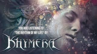 "Khymera – ""The Rhythm Of My Life"" (Official Audio)"