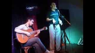 Puente Roma Tango - Giuseppe el zapatero