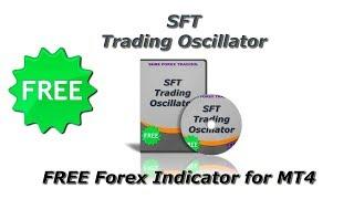 SFT Trading Oscillator   FREE Forex Indicator for MT4