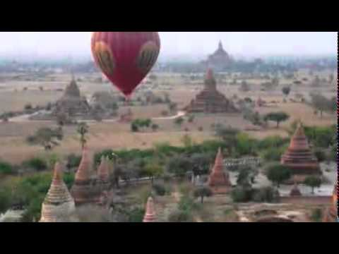 Seven Days in Myanmar Burma A Travel Guide