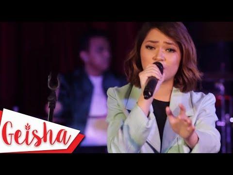 Geisha - Setengah Hatiku Tertinggal | Live Performance