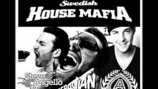 Swedish House Mafia vs. Daft Punk - ONE more time (Swedish House Mafia remix)