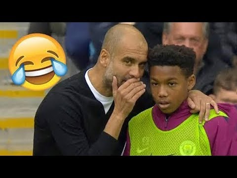 Funny Soccer Football Vines 2018 ● Goals l Skills l Fails #68