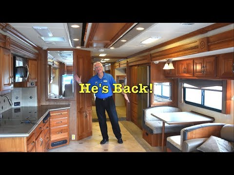 Used 2008 Fleetwood American Tradition 42F For Sale In West Chester, Near Harrisburg, PA!