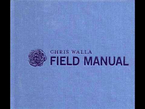 Chris Walla - It's Unsustainable