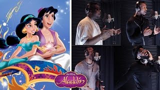 A Whole New World - Disney's Aladdin - (AHMIR R&B group cover)
