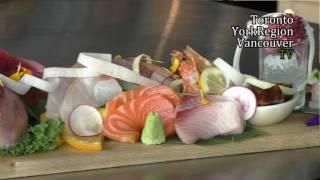 Kiu Japanese Restaurant, 20170217