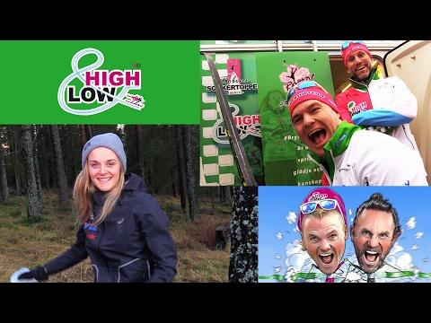 High & Low Avsnitt 12