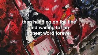 The White Stripes - Wasting My Time lyrics