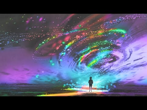 432Hz Strong Positive Energy| Deepest Healing Miracle Tone| Cosmic Zen Meditation Music