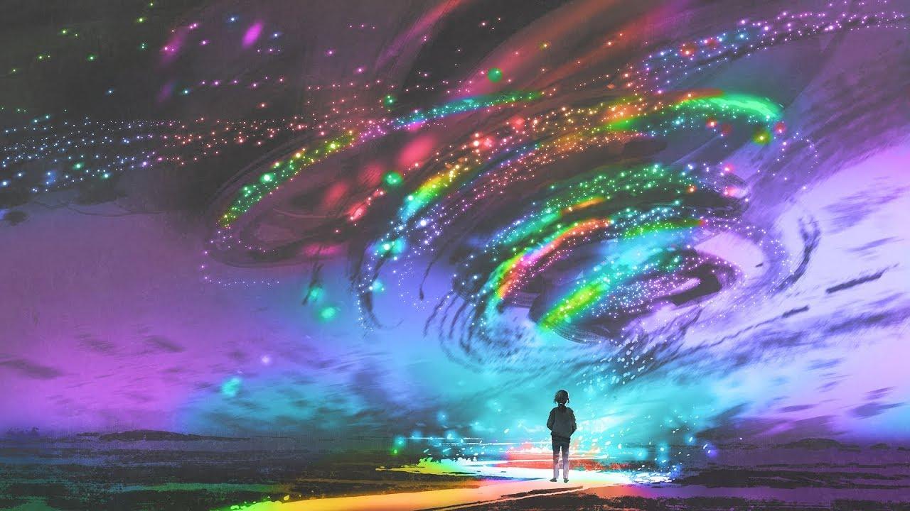 Cute Little Girl Wallpaper Hd 432hz Strong Positive Energy Deepest Healing Miracle