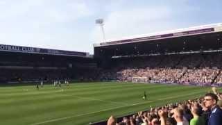 Pre-match Liquidator- West Brom 3-3 Cardiff HD