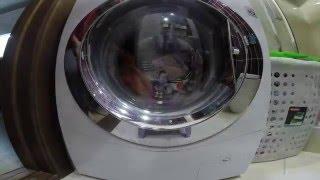 Стиральная машина с сушкой lg 1203 cdp