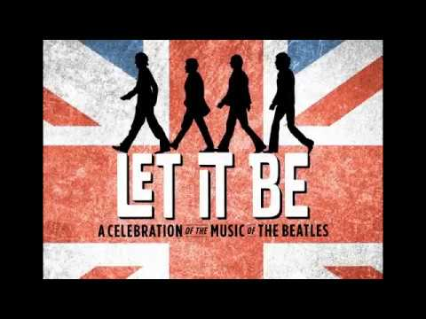 Beatles - Let It Be - CBS Radio Dallas