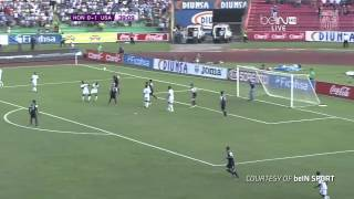 MNT vs. Honduras: Highlights - Feb. 6, 2013