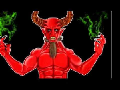 Satan Tenacious D  Villains Wiki  FANDOM powered by Wikia