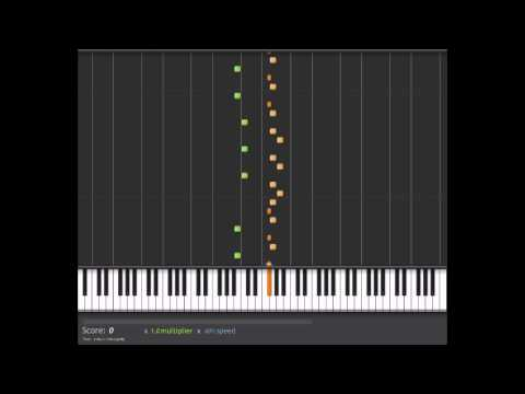 Project One - Fantasy or Reality Piano Tutorial