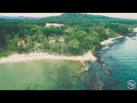 Khám phá vẻ đẹp hoang sơ tại bãi Ông Lang Phú Quốc