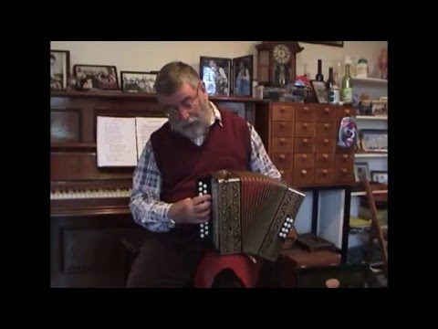 The Accordion - According to Peter Ellis