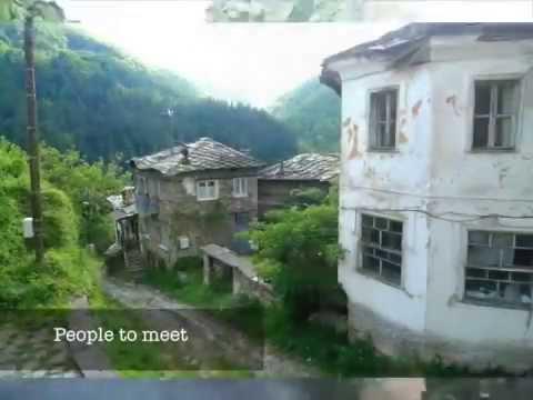 Roadtrip through Rhodopi Mountains of Bulgaria