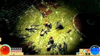 Path of Exile 流亡黯道-宣傳影片-PC-巴哈姆特GNN