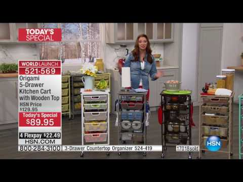 HSN | Kitchen Time Savers featuring DASH 02.21.2017 - 09 PM
