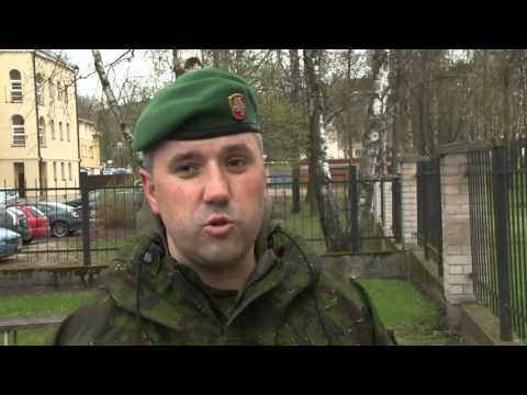 LRT EBU | Lithuania Kaliningrad border breach