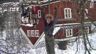 Ismo Alanko Säätiö - Vittu kun vituttaa