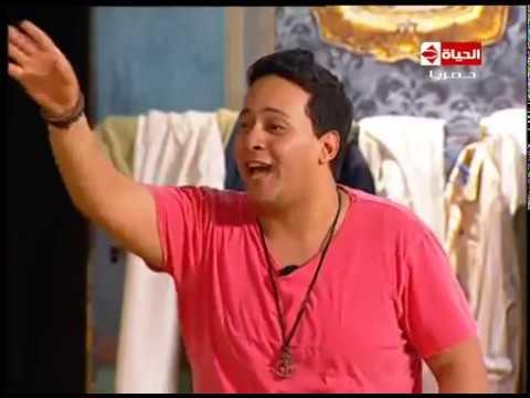 تياترو مصر - مسرحية ' كواليس ' بتاريخ 4-4-2014