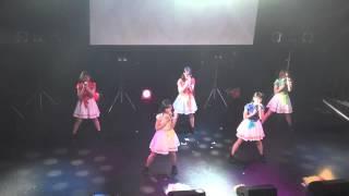 チャンスの神様 / 青春!トロピカル丸 2015年1月30日に渋谷のTSUTAYA O-...