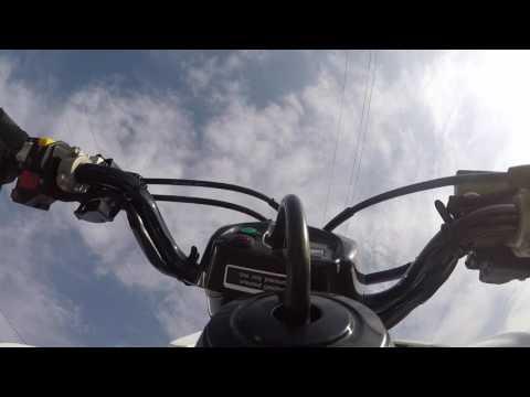Luanda to Mussulo ATV 2016-2017- Full video
